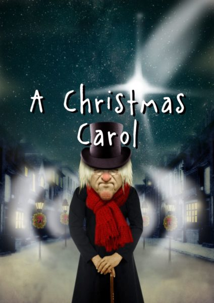 Kerry Peers / A Christmas Carol