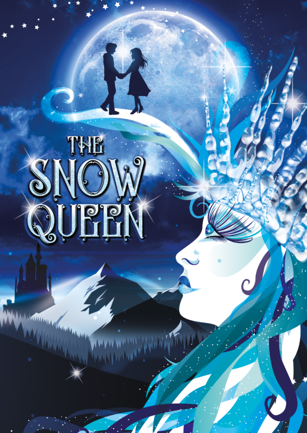 Tom Sturgess / The Snow Queen