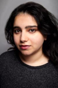 Shazia Bibi
