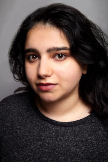 New Client – Shazia Bibi