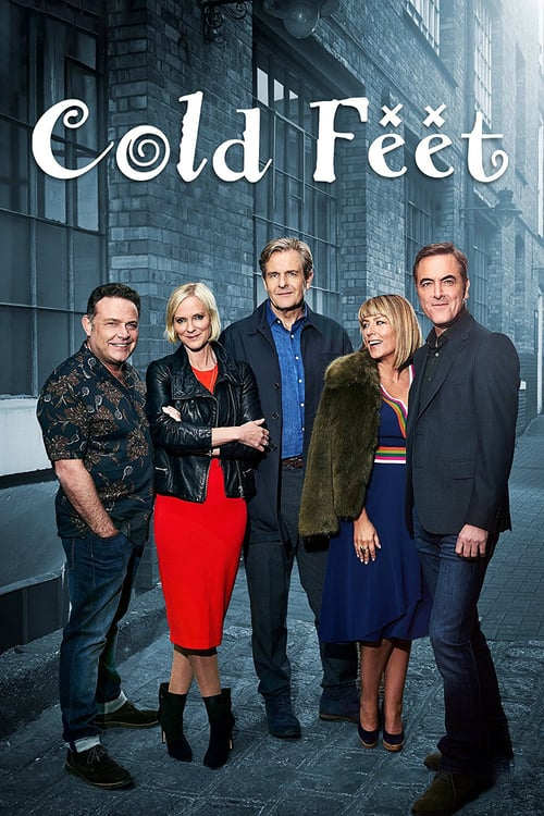 ALAN FRENCH / COLD FEET