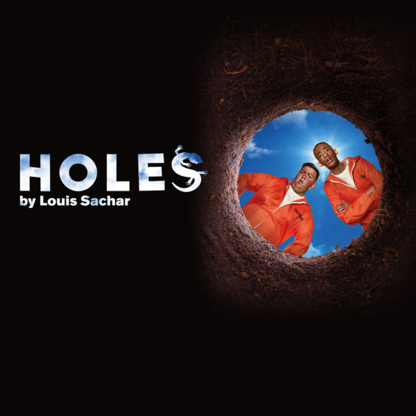 John Elkington / Holes