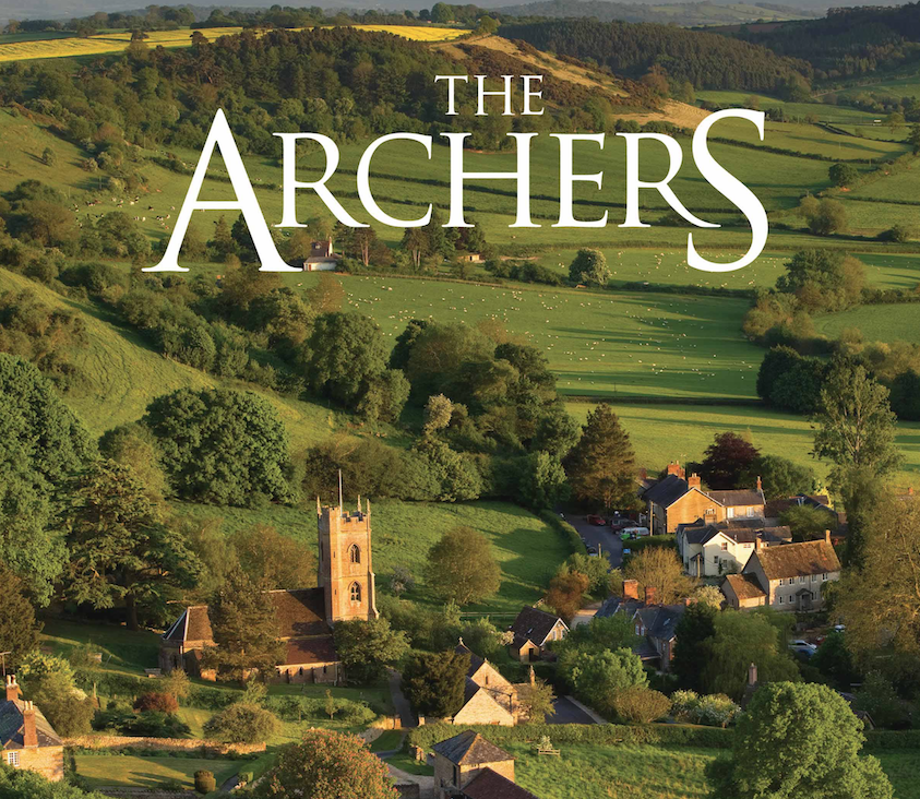 Nick Underwood / The Archers