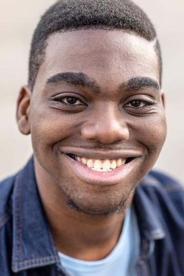 New Client / Noah Olaoye