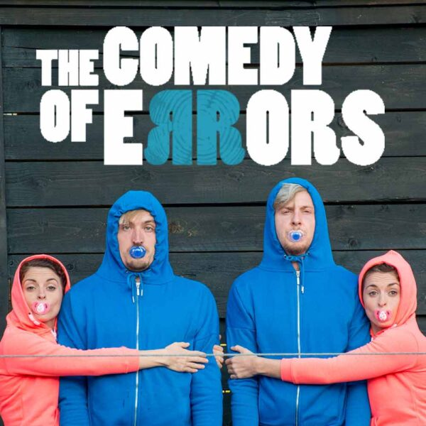 Simeon Truby / The Comedy of Errors