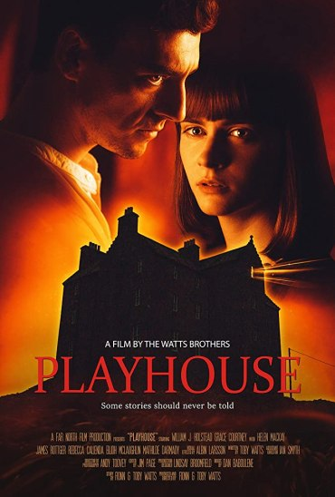 William James Holstead / Playhouse