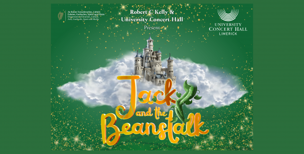 Julie Power / Jack & the Beanstalk