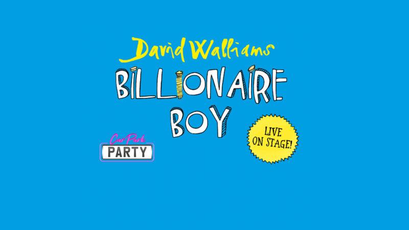 Emma Matthews / Billionaire Boy