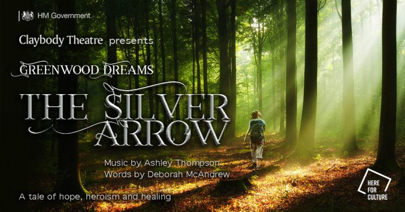 Simeon Truby / Greenwood Dreams