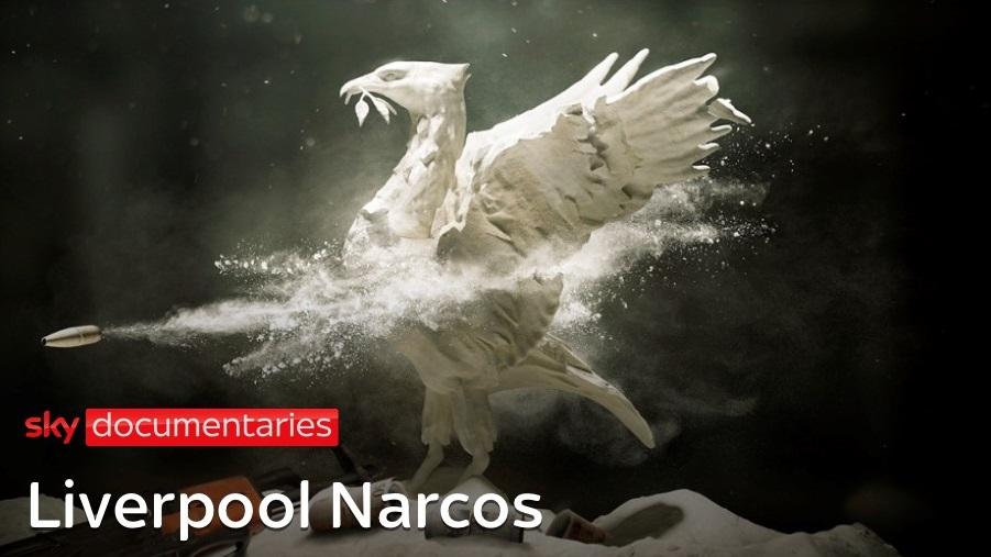 Al Bollands / Liverpool Narcos