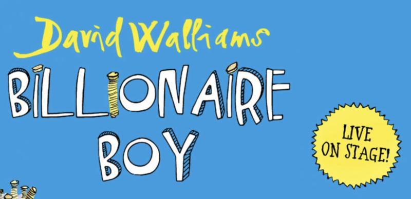Emma Matthews / Billionaire Boy – West End