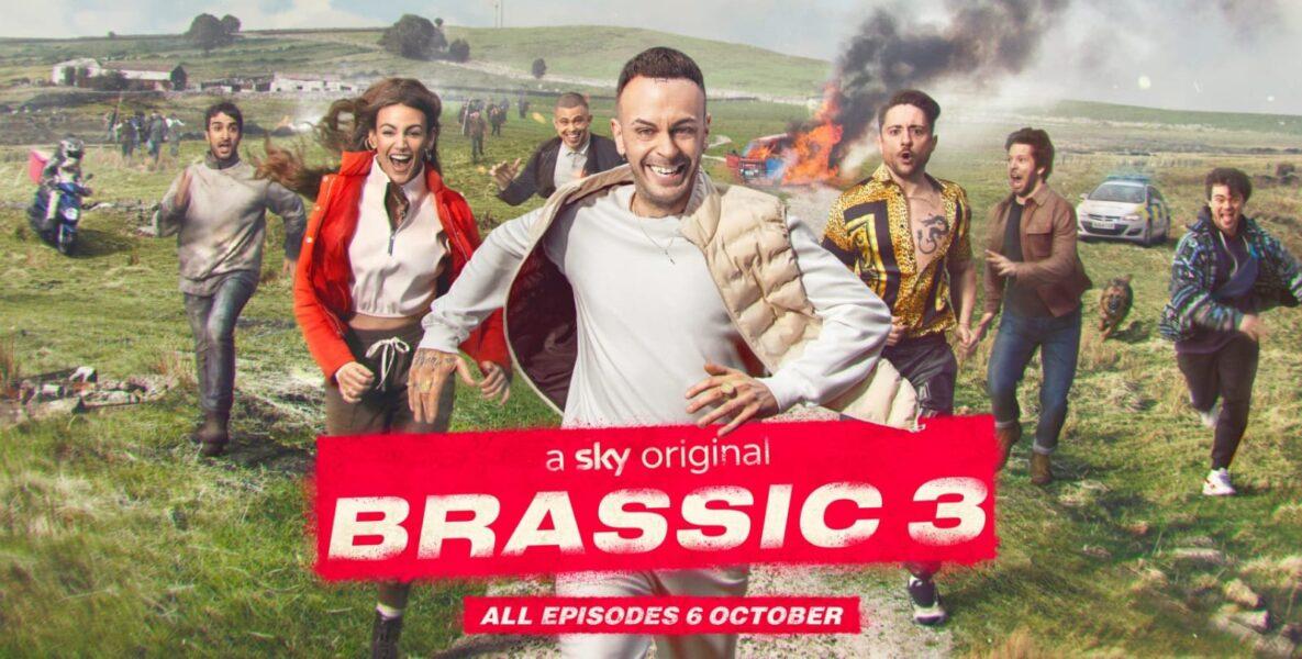 Gareth Cassidy / Brassic