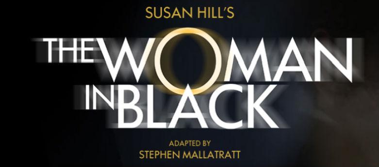 MATT CONNOR TOURS THE WOMAN IN BLACK