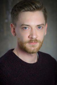 Adam Barlow