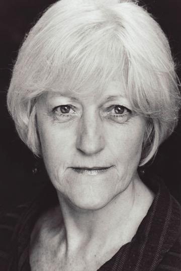 Genevieve Walsh