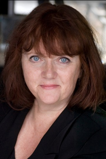 GILLIAN WAUGH / CORONATION STREET