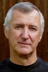 Gordon Kane
