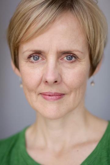 Maria Gough