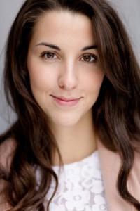 Olivia Atkinson