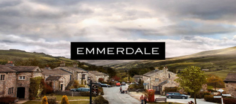 JOHN MIDDLETON AND JOE GILL – SERIES REGULARS – EMMERDALE