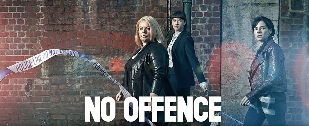 CRAIG CHEETHAM / C4 – NO OFFENCE