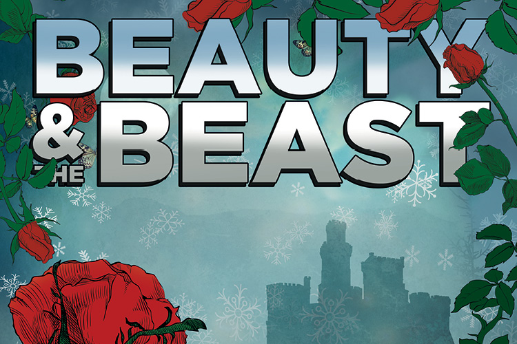 GARETH CASSIDY / BEAUTY AND THE BEAST