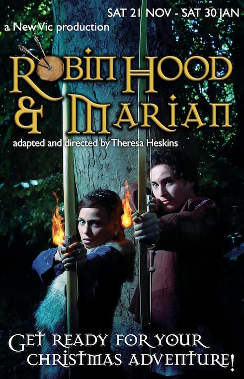BRYN HOLDING / ROBIN HOOD & MARIAN