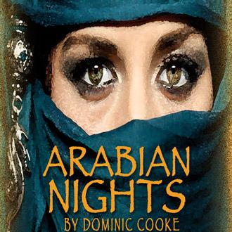 PUSHPINDER CHANI / ARABIAN NIGHTS