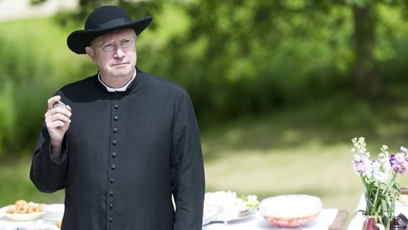 JOHN BRANWELL / FATHER BROWN