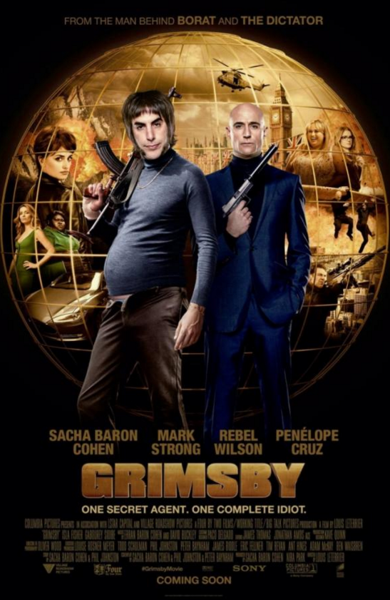 JASON FURNIVAL / GRIMSBY