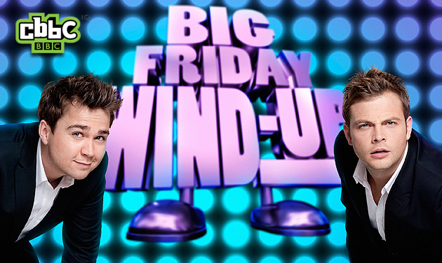 SHANNON FLYNN / SAM & MARK'S BIG FRIDAY WIND-UP
