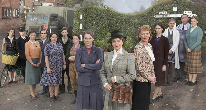 JASON FURNIVAL / HOME FIRES