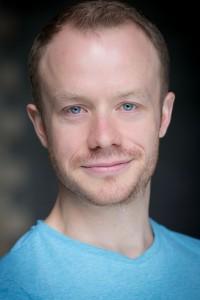 Gareth Cassidy
