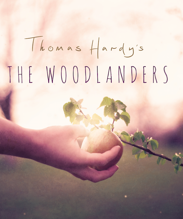 BRYN HOLDING / THE WOODLANDERS