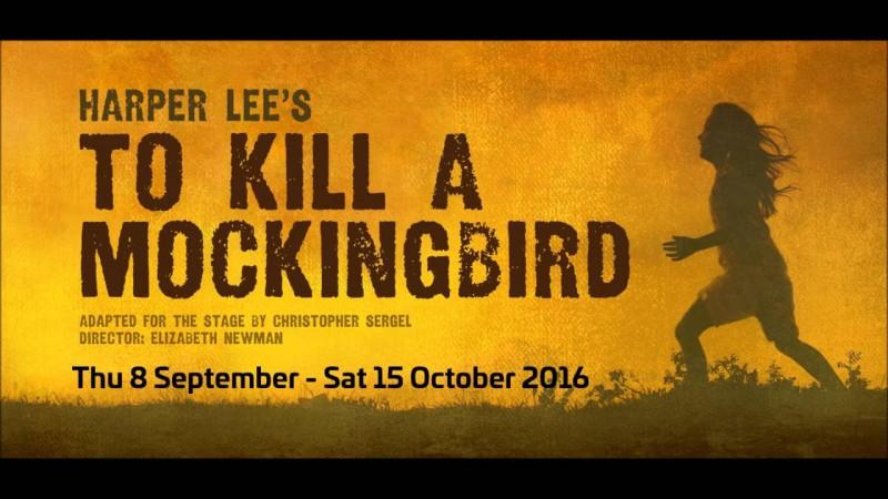 JOHN BRANWELL / TO KILL A MOCKINGBIRD