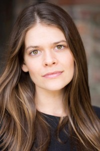 Hannah Ellis Ryan
