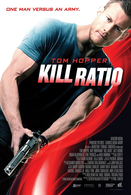 LACY MOORE / KILL RATIO