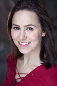 Catherine Kinsella