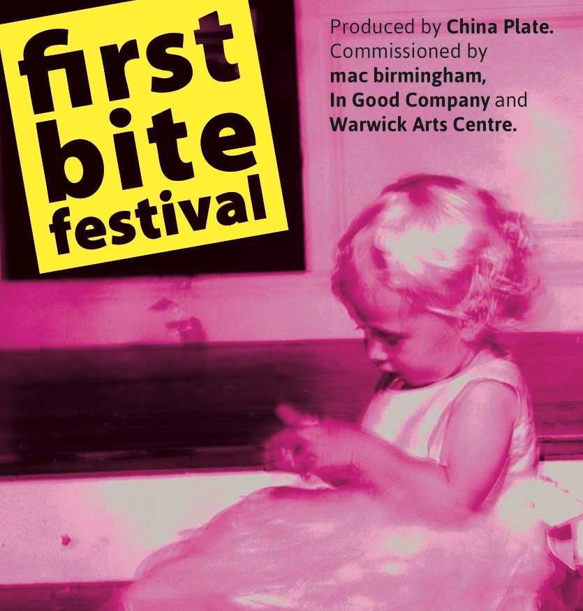 SAMANTHA YETUNDE / FIRST BITE FESTIVAL