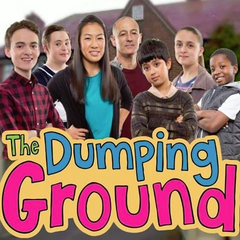 STACY LIU / THE DUMPING GROUND