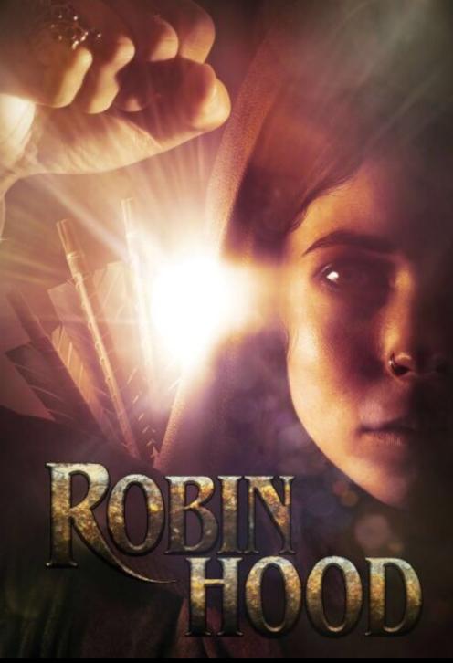 ANNA SODEN / ROBIN HOOD