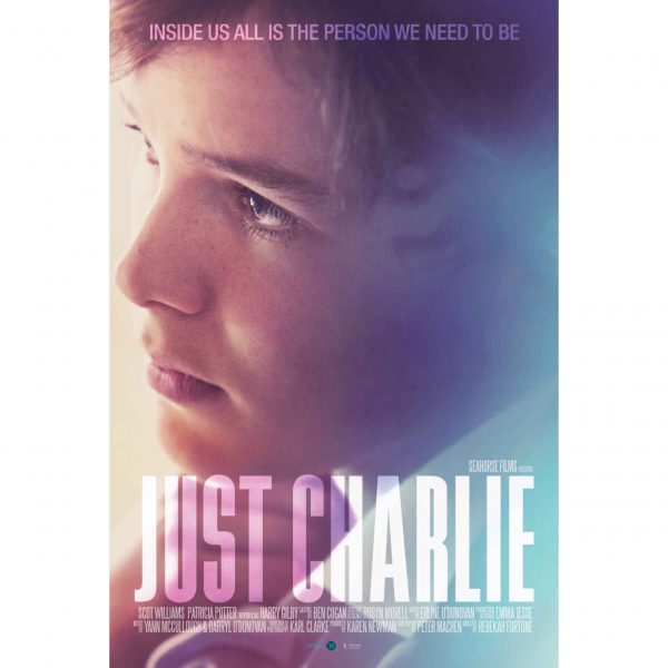 JEFF ALEXANDER / JUST CHARLIE