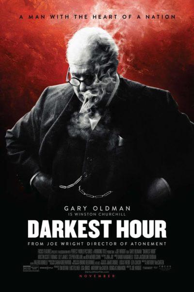 Kieran Buckeridge / Darkest Hour