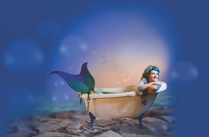 Anna Wheatley / Little Mermaid