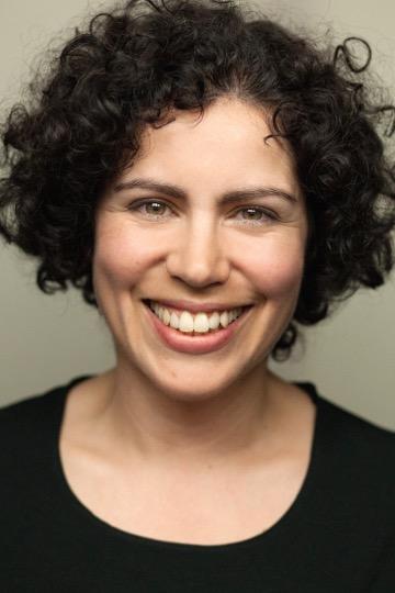 New Client – Cristina Barreiro