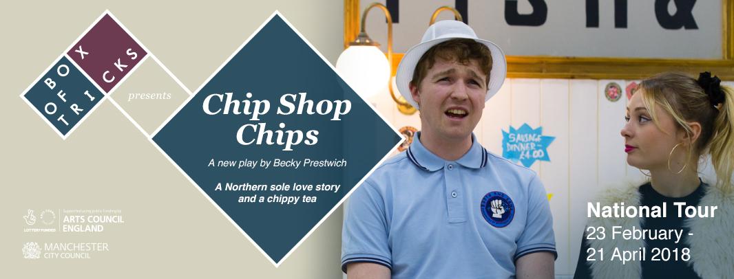 Josh Moran / Chip Shop Chips
