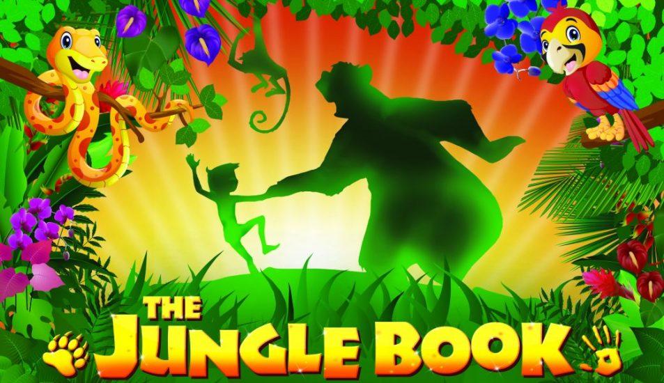 Kieran Parrott / The Jungle Book