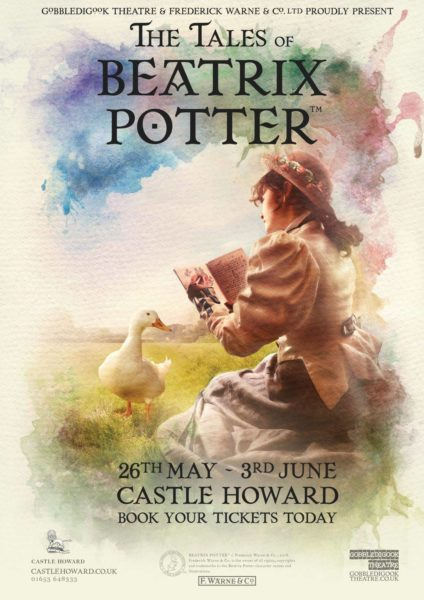 Anna Soden / The Tales of Beatrix Potter