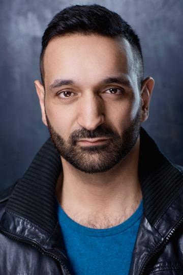New Client / Sid Akbar Ali