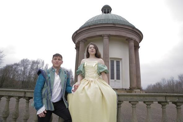 Elianne Byrne / Romeo and Juliet